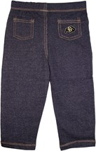 Colorado Buffaloes Denim Toddler Jean