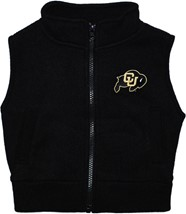 Colorado Buffaloes Polar Fleece Vest