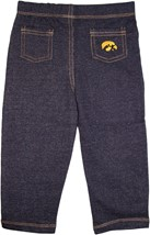 Iowa Hawkeyes Denim Toddler Jean