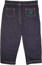 University of North Dakota Denim Toddler Jean