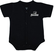 Providence Friars Front Snap Newborn Bodysuit