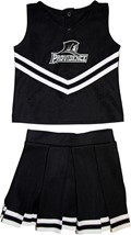 Providence Friars 2 Piece Toddler Cheerleader Dress